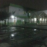 Photo taken at Panti Asuhan Jamiyatul Wasliyah by Zul Irfan G. on 1/30/2013