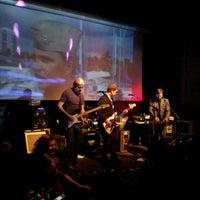 Photo taken at Sinilind by Kaupo K. on 11/30/2012