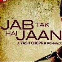 Photo taken at Big Cinema by Rahul K. on 11/16/2012