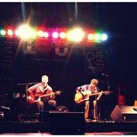 Photo taken at Uptown Theatre by Anne W. on 11/19/2012