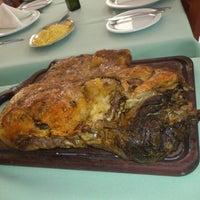 Foto tirada no(a) Tourinho Grill e Pizzas por Tania R. em 11/17/2012