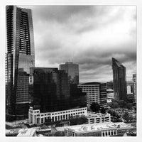 Photo taken at The Westin Buckhead Atlanta by Massimiliano P. on 5/2/2013