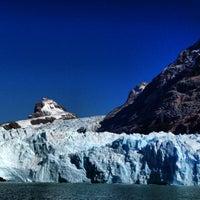 Foto tirada no(a) Administración Parque Nacional Los Glaciares por Pavel ☭ B. em 3/23/2013