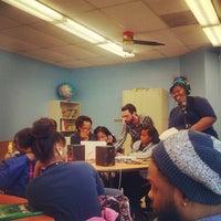 Photo taken at Washington Irving Elementary School by Jabari N. on 4/27/2015