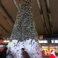 Foto scattata a Forum Termini da Δαφνή Γ. il 12/15/2012