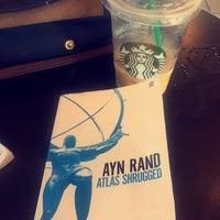 Photo taken at Starbucks by Tee on 3/16/2016