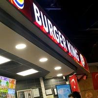 Photo taken at Burger King by Şenay Y. on 5/19/2017