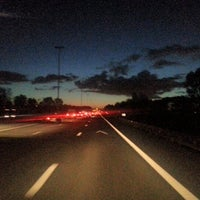 Photo taken at E17 by Gábor T. on 9/19/2012