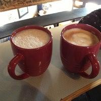 Photo taken at White Rock Coffee by Kalan B. on 11/23/2012