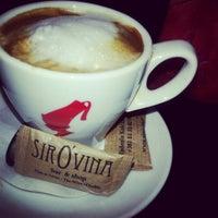 Photo taken at SirO'vina by Marija V. on 2/14/2013