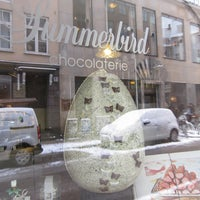 Photo taken at Summerbird Chocolaterie by Sela Y. on 8/31/2013