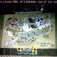 Photo taken at op tours operadora turistica sas by Op Tours C. on 4/3/2014