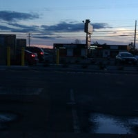 Photo taken at Tim Hortons by Mark S. on 3/16/2013