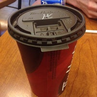 Photo taken at Tim Hortons by Mark S. on 4/13/2014