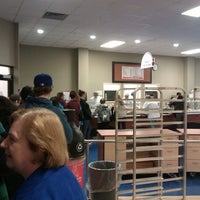 Photo taken at NSCC Marconi Campus Cafeteria by Mark S. on 11/5/2012