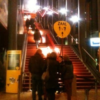 Photo taken at Pathé Delft by Bart H. on 1/19/2013