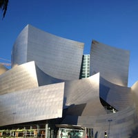 Foto tirada no(a) Walt Disney Concert Hall por South Park i. em 2/1/2013