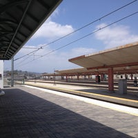 Photo taken at Metro Gold Line - Union Station by South Park i. on 5/26/2013