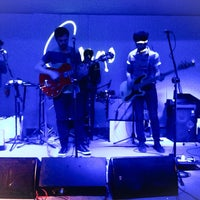 Photo taken at Club Cultural Matienzo by Agustina A. on 10/6/2013
