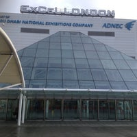 Photo taken at ExCeL London by Hamz N. on 11/17/2012