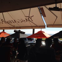 Photo taken at Tuscany Beach Restaurant by Darren C. on 9/21/2014