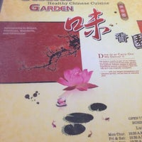 photo taken at delicious garden by laura l on 8142013 - Delicious Garden