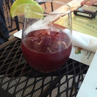 Photo taken at TAPAteria Old World & Colorado Tapas & Wines by Laura L. on 9/21/2013