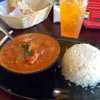 Photo taken at Tarka Indian Kitchen by Laura L. on 1/28/2015
