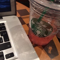 Photo taken at Starbucks by Alejandro M. on 10/15/2013