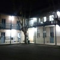 Photo taken at Escola Secundária de Camões (Liceu de Camões) by Koorosh A. on 11/20/2017