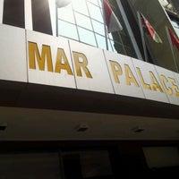 Foto tirada no(a) Hotel Mar Palace por José Joaquim P. em 12/29/2012