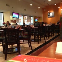Photo taken at Wings by Edgar H. on 12/12/2012