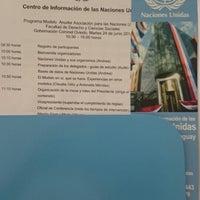 Photo taken at Gobernación  V departamento Caaguazú by Jaime L. on 6/24/2014