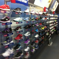 Photo taken at Marathon Sports by Carlos S. on 3/2/2013