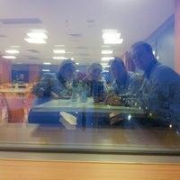 Photo taken at Acibadem Kafeterya by Celal A.  √ on 11/18/2013