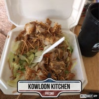 photo taken at kowloon kitchen by larry g on 8122017 - Kowloon Kitchen