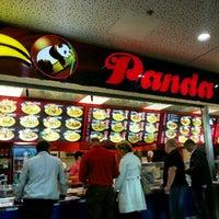 Photo taken at Panda by Jan Č. on 9/22/2012