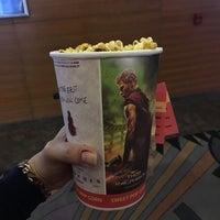 Photo taken at Golden Stars Cinema (VIP) by Sherihan Z. on 12/22/2017