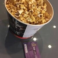 Photo taken at Golden Stars Cinema (VIP) by Sherihan Z. on 1/20/2018