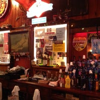 Photo taken at Gopher Bar by Bryan S. on 10/3/2013