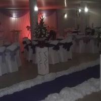 Foto tirada no(a) Requinte - Espaço De Eventos por MARTA P. em 11/24/2012