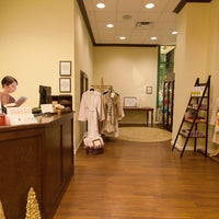 Photo taken at The Woodhouse Day Spa by The Woodhouse Day Spa on 4/24/2014