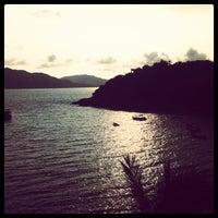 Photo taken at Manzanillo by Francisco O. on 8/19/2013