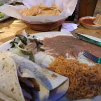 Photo taken at Ojeda's Mexican Restaurant by Ray H. on 12/30/2017