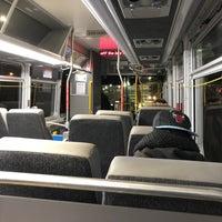 Photo taken at Northwest Transportation Center by Patrick W. on 1/5/2018