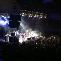 Photo taken at Main Street Armory by Jessica M. on 1/19/2013