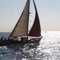 Foto tomada en Classic Sailing Barcelona por Dave B. el 3/21/2013