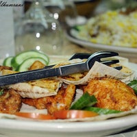Photo taken at Salt N Pepper by Tawfek A. on 11/16/2012