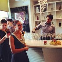 Снимок сделан в Chivas Bar (Pernod Ricard Rouss) пользователем Natalie ✨ 3/25/2013
