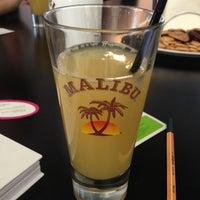 Снимок сделан в Chivas Bar (Pernod Ricard Rouss) пользователем Natalie ✨ 4/17/2013